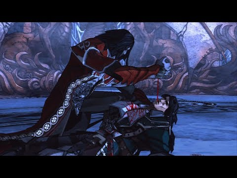 Castlevania Lords of Shadow Mirror of Fate HD[Final Boss + Ending Scene + Full Staff Credits]
