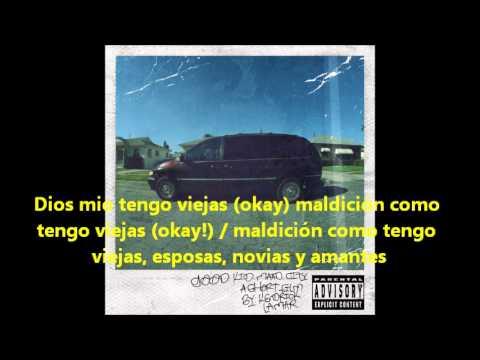 Kendrick Lamar - Backstreet Freestyle (Subtitulado)
