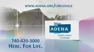 Adena Health Center - Circleville