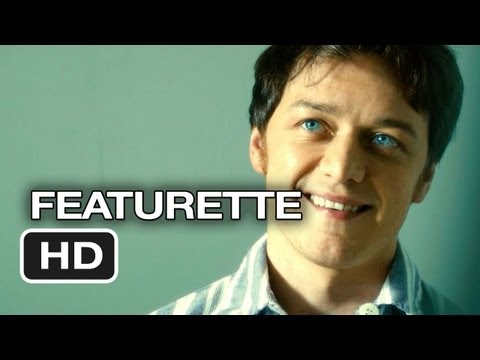 Trance (Featurette 'The Cast')