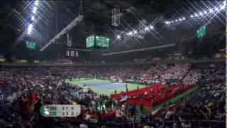 Tennis Highlights, Video - Highlights - Dusan Lajovic (SRB) v Radek Stepanek (CZE)