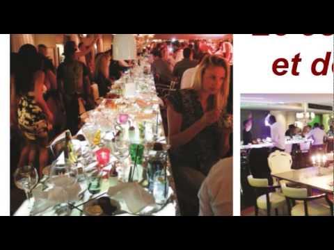 Trophées B.R.A. Concepts Brasseries 2014