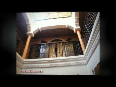 Video Dar Al Hamrasta
