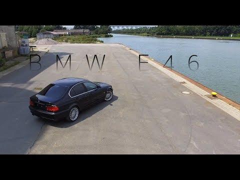 BMW E46 328i | Car Porn