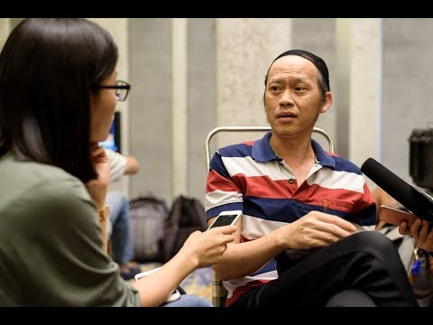 Hoài Linh lần đầu tiết lộ việc từ mặt Hoài Lâm, không tha thứ lỗi lầm cho Đàm Vĩnh Hưng - Thời lượng: 10 phút.