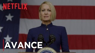 House of Cards | Avance [HD] | Netflix