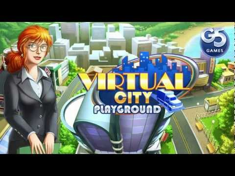 virtual city playground android astuce