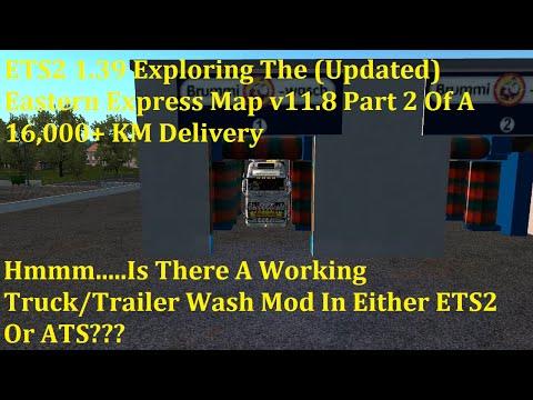 Eastern Express v11.8