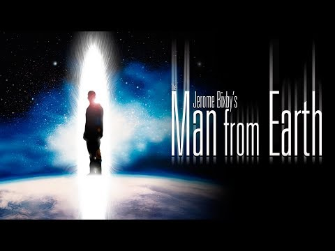 Jerome Bixby's The Man From Earth Trailer