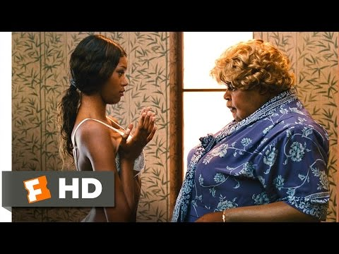 Big Momma's House 2 (2/5) Movie CLIP - Spa Day (2006) HD
