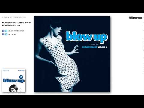 C. Vascori 'Raggers' – from Blow Up presents Exclusive Blend Volume 2