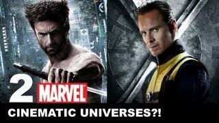 The Wolverine 2013, Days Of Future Past 2014 2nd Marvel Cinematic Universe?! : Beyond The Trailer