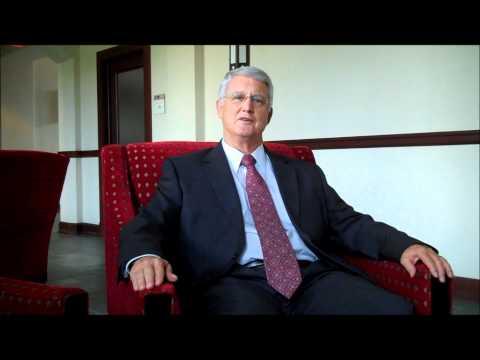 Good Americans, Good friends, Good People - Methodist Pastor Jim Bankston