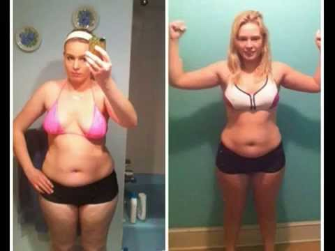 P90X 30 Day Results!