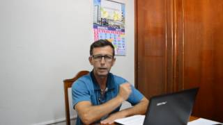 Esclarecimentos com Robson Carneiro, da Coordenação Colegiada SINTET-UFU