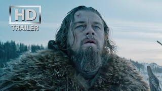 The Revenant | official trailer US (2015) Leonardo DiCaprio Tom Hardy