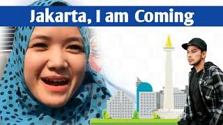 Video Tiba di Jakarta, Fikoh Terkejut Disambut dengan Cara Begini MP3, 3GP, MP4, WEBM, AVI, FLV Juli 2019