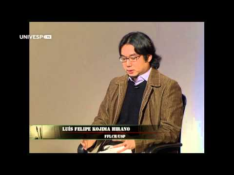 Fala, Doutor: Luís Felipe Hirano - Grande Otelo e o cinema brasileiro - PGM 111
