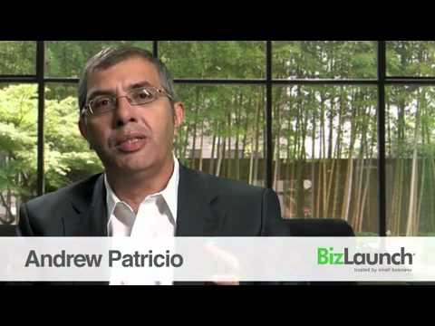 Tips for Running a Successful Business – From BizLaunch small business expert Andrew Patricio
