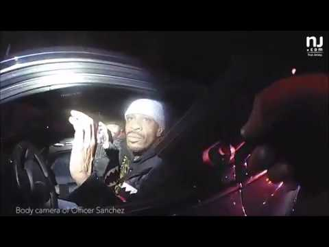 Body cam footage shows what lead to indicted Newark cop fatally shooting driver during chase