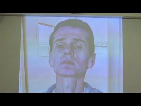 Σοκάρουν οι εικόνες του Αλεξάντερ Βίνικ μέσα από τη φυλακή…