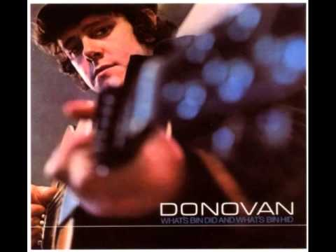 Donovan - Josie lyrics