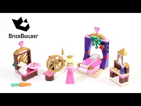 """Конструктор Lego Disney Princesses 41060 """"Королевская спальня Спящей Красавицы"""""""