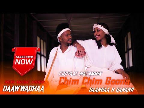 Eskyas Mezemir & Danga H Qanani -Chim Chim Goona- New Ethiopian Oromo Music 2020 (Official video)