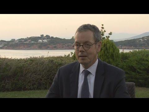 Π. Μπόφινγκερ: Αναγκαία η  χρονική επιμήκυνση αποπληρωμής του χρέους