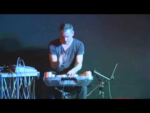 ENTROPIA con MAURIZIO GIAMMARCO and JOHN ARNOLD al MACRO 2013 live set 2