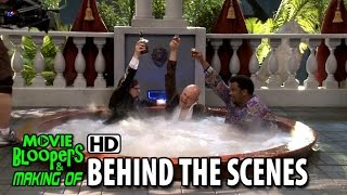 Hot Tub Time Machine 2  2015  Making Of   Behind The Scenes