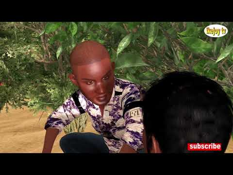 INSIDE LIFE; MAD OVER YOU EP 8`. MERCY THE GREAT FIGHTER  (IKEJOY TV)