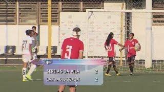 O Corinthians/Audax empatou com o Santos em 2x2 e se classificou para as quartas de final da Copa do Brasil, o Adversário do...