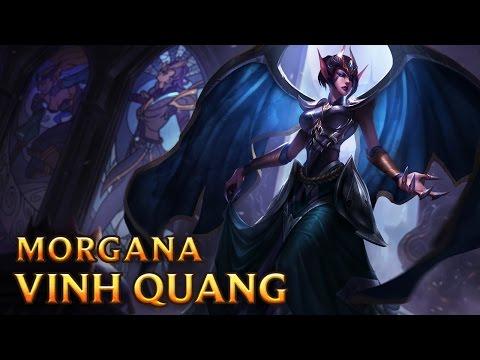 Morgana Vinh Quang