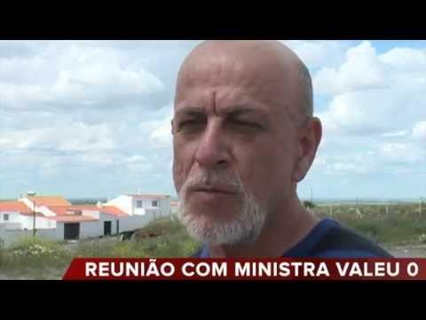 ASPIG DA GNR: ZERO FOI O QUE VALEU REUNIÃO COM MINISTRA DA ADMINISTRAÇÃO INTERNA