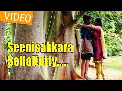 Kokkirakulam Tirunelveli Jilla | Seenisakkara SellaKutty | Video Song | TrendMusic