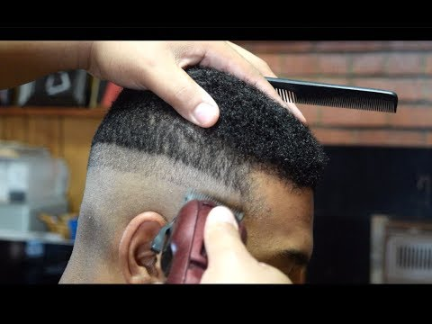 EASY FADE TECHNIQUE in 4 MINUTES!!