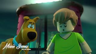 Nonton Lego Scooby Doo Haunted Hollywood   Funny Moments Film Subtitle Indonesia Streaming Movie Download
