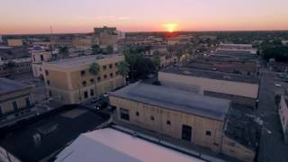 Brownsville (TX) United States  city pictures gallery : SXSM 2016 Music & Art Festival - Brownsville Texas USA - DJI Phantom3