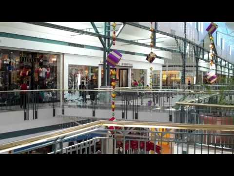 A Trip To The Woodlands TX Mall