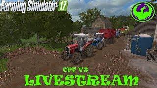 "Farming simulator 17Intro and Outro music by https://www.youtube.com/user/bassrebelsrecordingshttps://twitter.com/GamerDragon76https://gaming.youtube.com/watch?v=8qtjyP1Rufwhttps://instagram.com/gamerdragon1976http://steamcommunity.com/id/GamerDragon76https://www.twitch.tv/gamerdragon76-~-~~-~~~-~~-~-Please watch: ""Animallica ep5 Zebras"" https://www.youtube.com/watch?v=zoLzuo1RktI-~-~~-~~~-~~-~-"