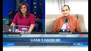 Video Profesor Edy Muncul Perdana Usai Tampil Gemilang di Sidang Sengketa Pilpres di MK MP3, 3GP, MP4, WEBM, AVI, FLV Juli 2019