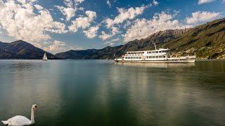 Ascona Switzerland  City new picture : Ascona-Locarno: The region of Lago Maggiore & Valleys