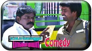 Video Pattayya Kelappannum Pandiyaa Tamil Movie | Comedy Scenes 3 | Vidharth | Soori | Kovai Sarala MP3, 3GP, MP4, WEBM, AVI, FLV Maret 2019