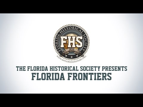 Florida Frontiers TV - Episode 6 - The Lost Years of Zora Neale Hurston