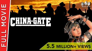 Video China Gate | Full Hindi Movie | Urmila Matondkar, Om Puri, Naseeruddin Shah | Full HD 1080p MP3, 3GP, MP4, WEBM, AVI, FLV September 2018