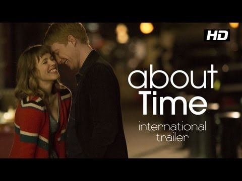 About - Coming Soon to Cinemas www.abouttimemovie.co.uk Facebook -- www.facebook.com/abouttimemovieuk At the age of 21, Tim is told an incredible family secret by hi...