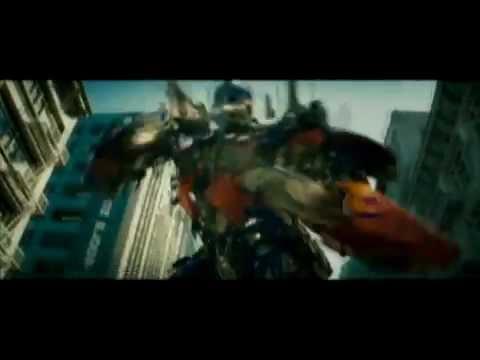Transformers Theme (2007)