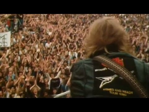 Michael Schenker Group - Armed and Ready - Pinkpop 1981