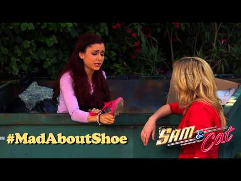 Sam & Cat 1.20 (Clip)